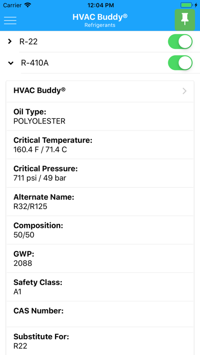 点击获取HVAC Buddy® Press Temp