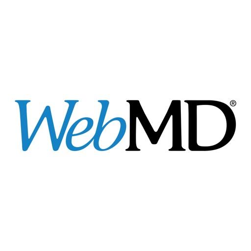 WebMD: Symptoms, Doctors, & Rx icon