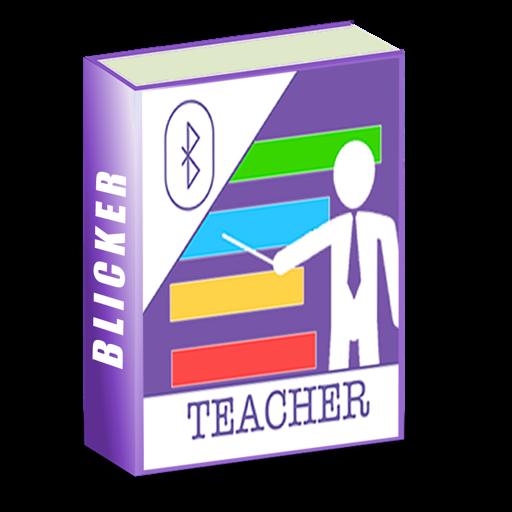 Blicker For Teachers