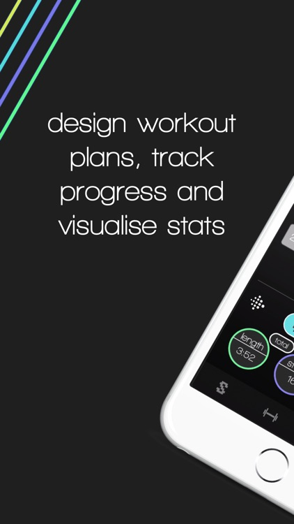 Stak Fit - Fitness & Workout screenshot-3