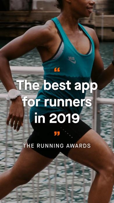 Strava: Run, Ride, Swim Screenshot