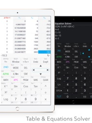 Graphing Calculator Plus ipad images