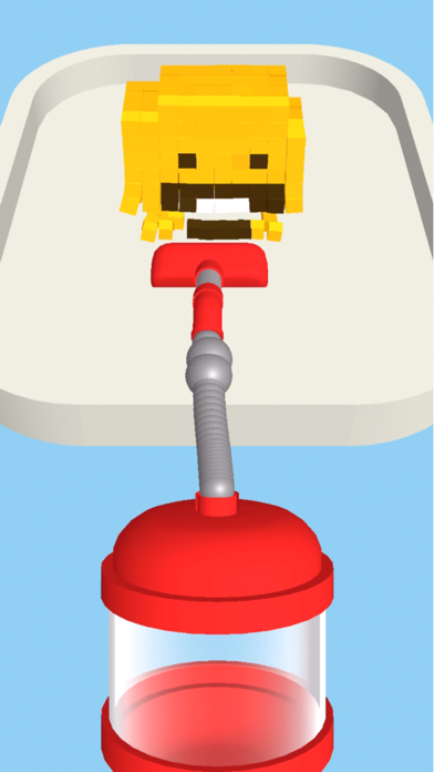Vacuum screenshot 2