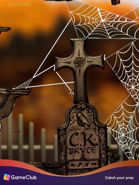 Spider HD - GameClubのおすすめ画像4