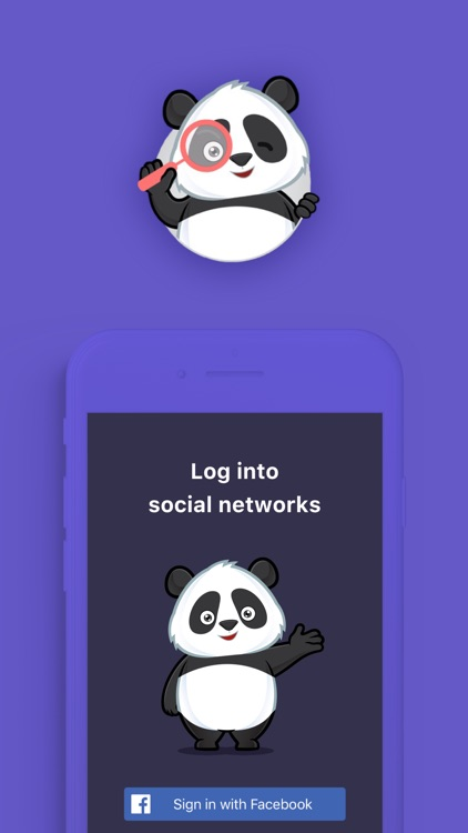 Social Spy - For your Networks