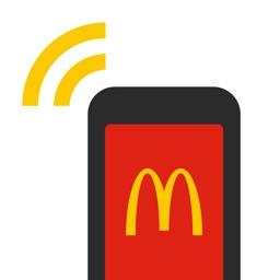 McDonald's Mobile Order Japan