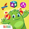 Budge World - 寓教於樂的兒童遊戲