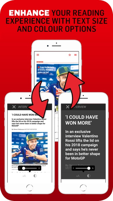 download MCN: Motorbike News & Reviews apps 2