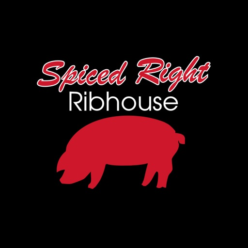 Spiced Right Ribhouse