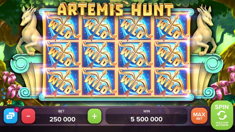 Stars Casino Slots screenshot-1