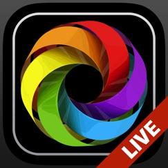 Live Wallpapers & Backgrounds+ uygulama incelemesi