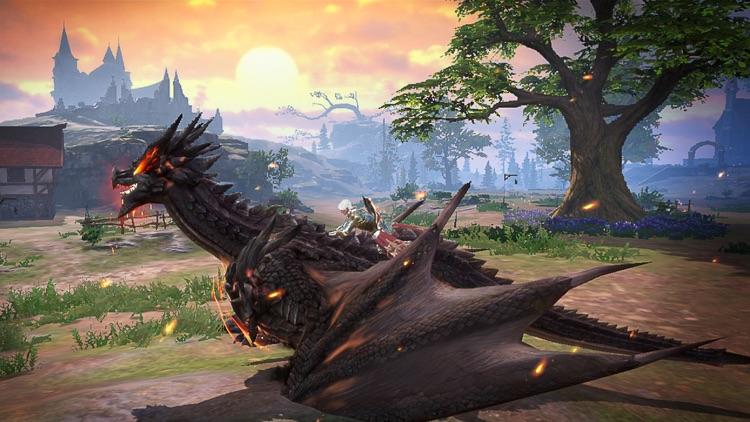 Forsaken World:Gods and Demons screenshot-7