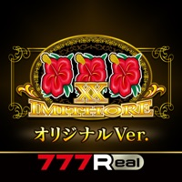 [777Real]イミソーレXX オリジナルVer.のアプリアイコン(大)