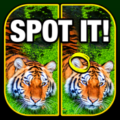 What's the Difference? ~ spot the differences & find hidden objects in this free photo hunt puzzle! icon