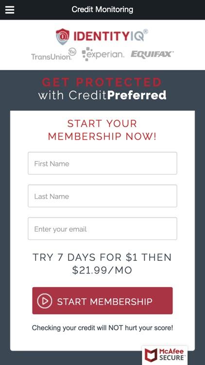 Credit Max Credit Repair App
