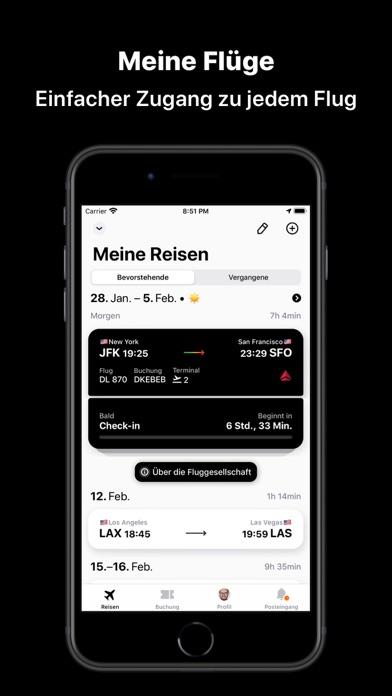 App in the AirScreenshot von 8