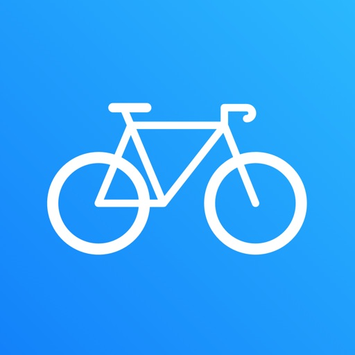 Bikemap - Cycling Map & GPS