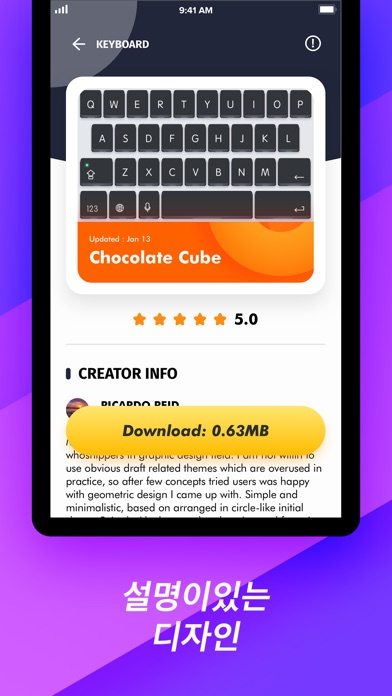 Emoji Stylizer: Chat Decor for Windows