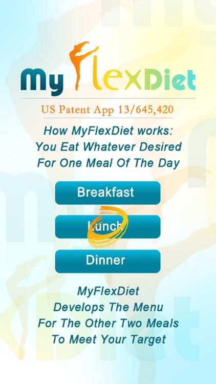 Diet Plan & Food Tracker