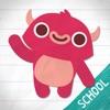 Endless Reader: School Ed. - iPhoneアプリ