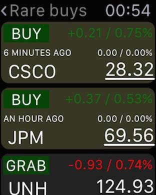 Screenshot #15 for Cheap Stocks