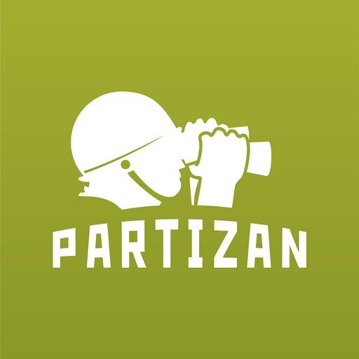 Partizan Device Manager