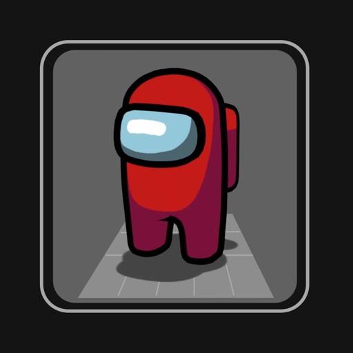 Among Us! - AR Viewer icon