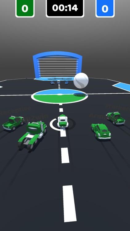 Hyperball screenshot-5