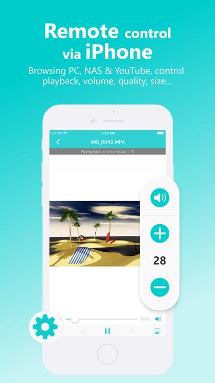 Nero Streaming Player screenshot-4
