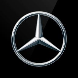 梅赛德斯-奔驰应用程序