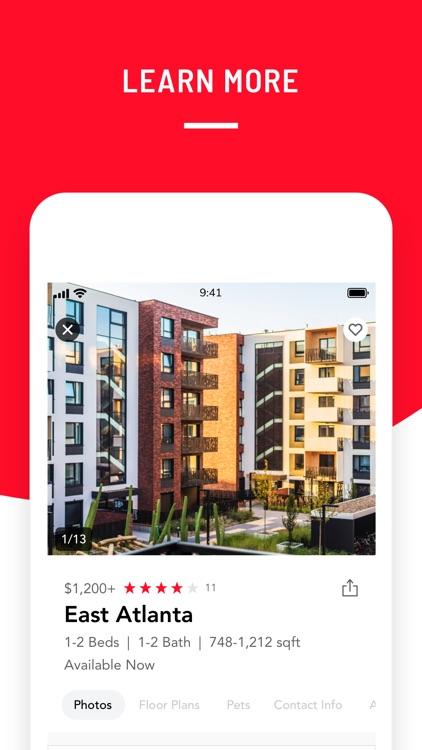 Apartment Guide - Rentals screenshot-3