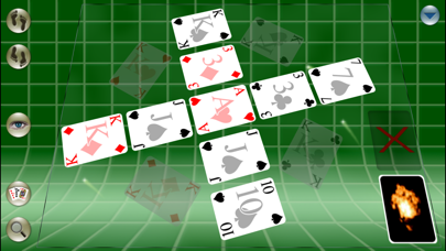 Solitaire Forever ScreenShot4