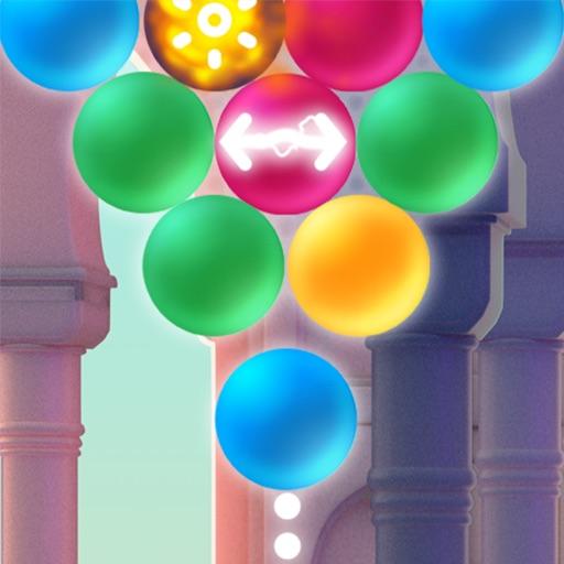 Arkadium's Bubble Shooter