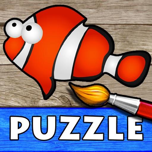игры для малышей детей Океан