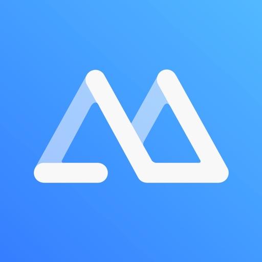 ApowerMirror – 画面ミラーリング