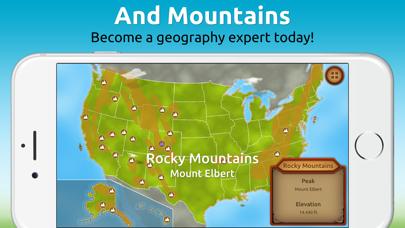 GeoExpert - USAのおすすめ画像5