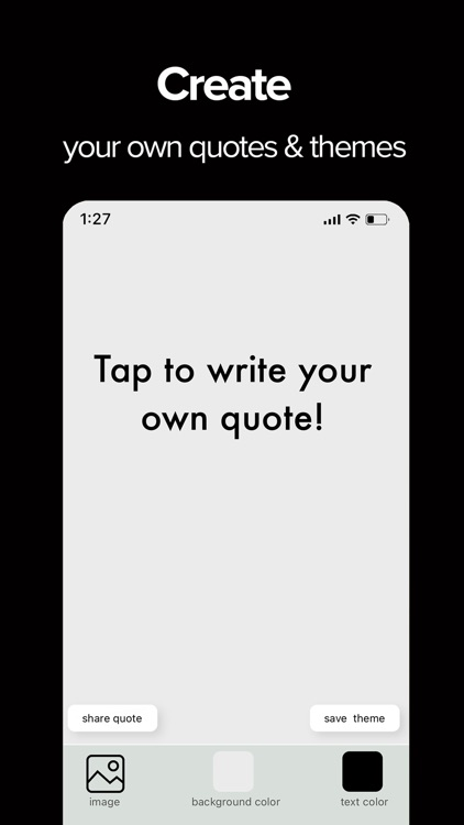 Motivation - Daily Quotes + screenshot-5