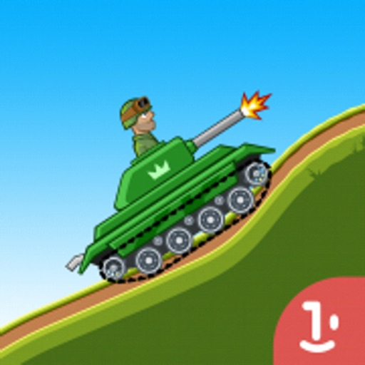坦克大作战-模拟现实战争