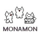 モナモン icon