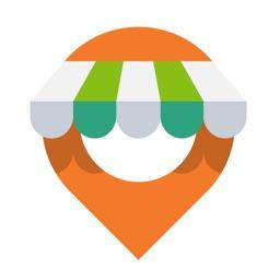 Local Shop Online Ordering App