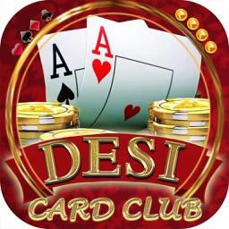 Desi Card Club