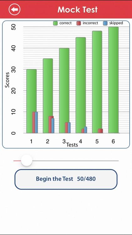 ACT Math : Geometry Lite screenshot-4