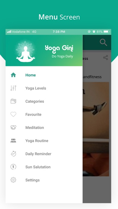 Download Yoga Gini for Android