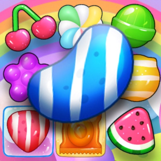 CandyPop Manias icon