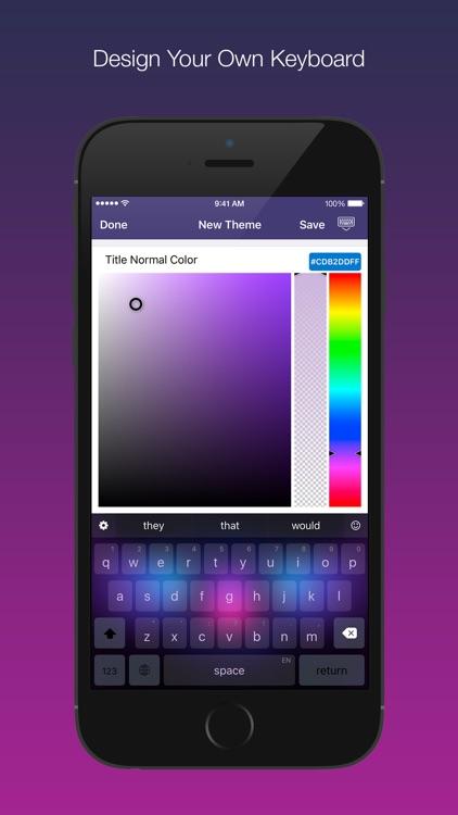 Typiora Keyboard Pro