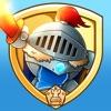 クレイジー・キング〜タワーディフェンス系のお城防衛ゲーム - iPhoneアプリ