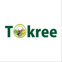 Tokree Online Shopping App