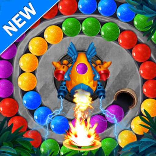 Marble Shooter 2019