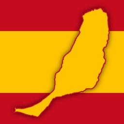Fuerteventura Offline Map
