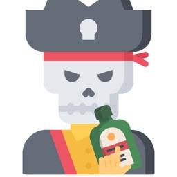 Drunken Sailor - Drinking game